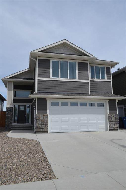 701 Sixmile Crescent S, Lethbridge, AB T1K 8G3 (#A1109198) :: Greater Calgary Real Estate
