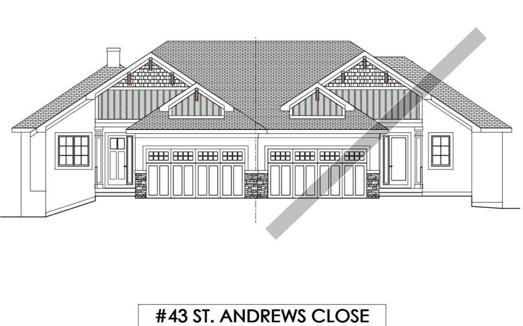43 St. Andrews Close - Photo 1