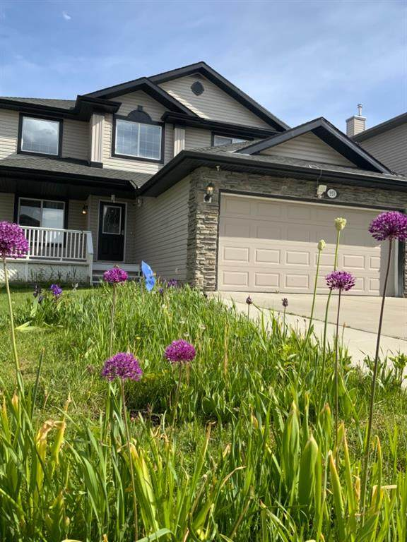 353 West Creek Boulevard NW, Chestermere, AB T1X 0B2 (#A1110686) :: Calgary Homefinders
