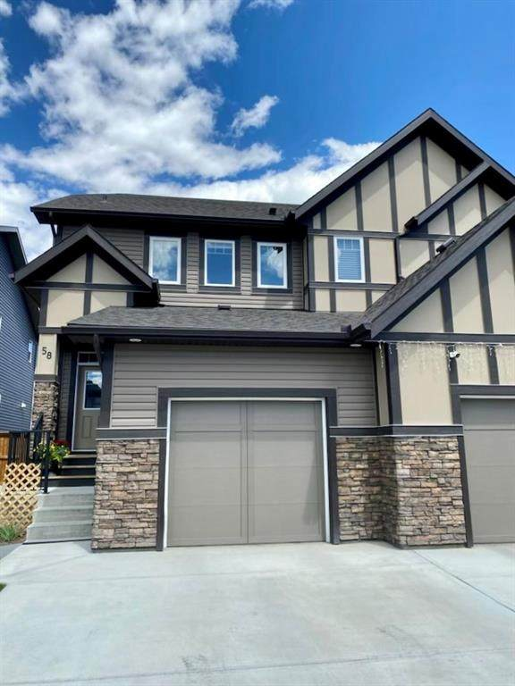 58 Legacy Glen Common SE, Calgary, AB T2X 3Y8 (#A1119138) :: Greater Calgary Real Estate