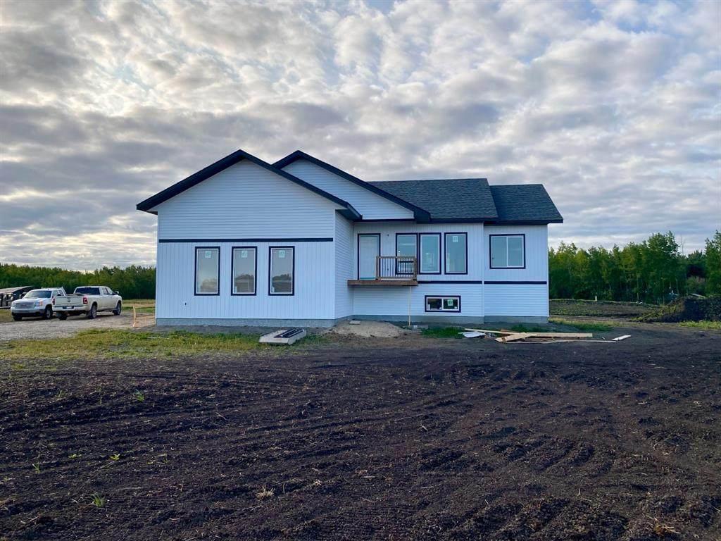 1 715049 Range Road 40 Rural Grande Prairie No. 1, - Photo 1