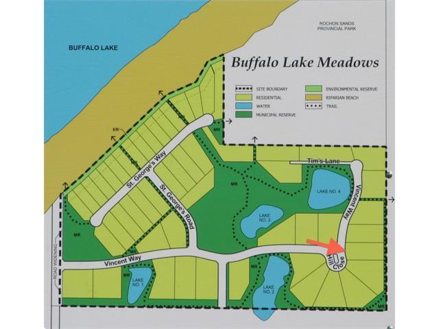 49 Buffalo Lake Meadows, Rural Stettler County, AB T0L 0L0 (#C4003290) :: Redline Real Estate Group Inc