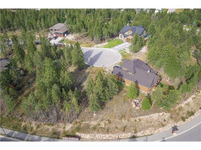 1824 Pineridge Mountain Trail, Out Of Province_Alberta, AB V0B 1L2 (#C4077414) :: Redline Real Estate Group Inc