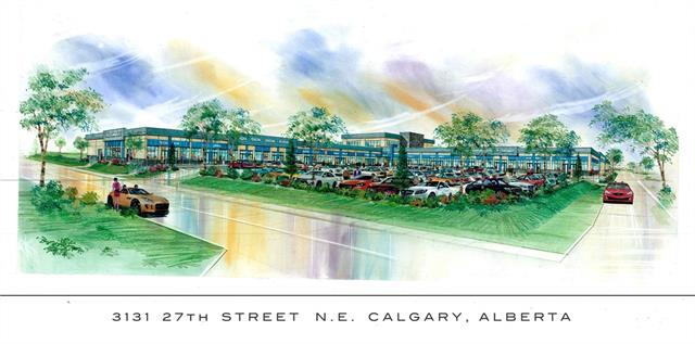 3131 27 Street NE, Calgary, AB T1Y 7L5 (#C4087655) :: Carolina Paredes - RealHomesCalgary.com