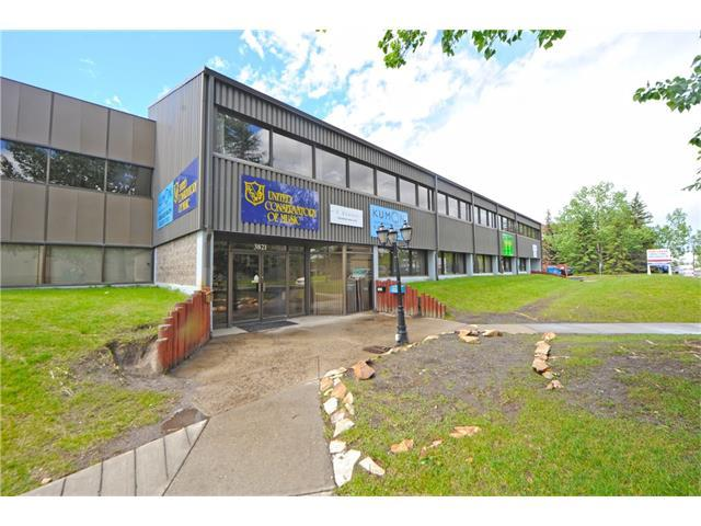 2748 37 Avenue NE, Calgary, AB T1Y 5L3 (#C4093527) :: Redline Real Estate Group Inc