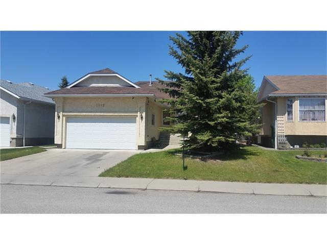 1512 11 Avenue SE, High River, AB T1V 1L6 (#C4099272) :: Redline Real Estate Group Inc