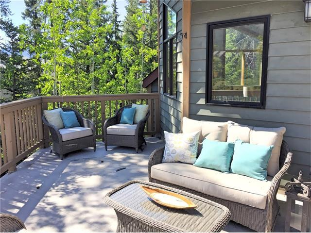 8 Terrace Place, Canmore, AB T1W 2Y3 (#C4099464) :: Canmore & Banff