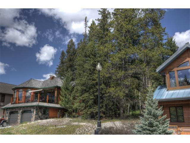 130 Benchlands Terrace, Canmore, AB T1W 1G2 (#C4107460) :: Canmore & Banff