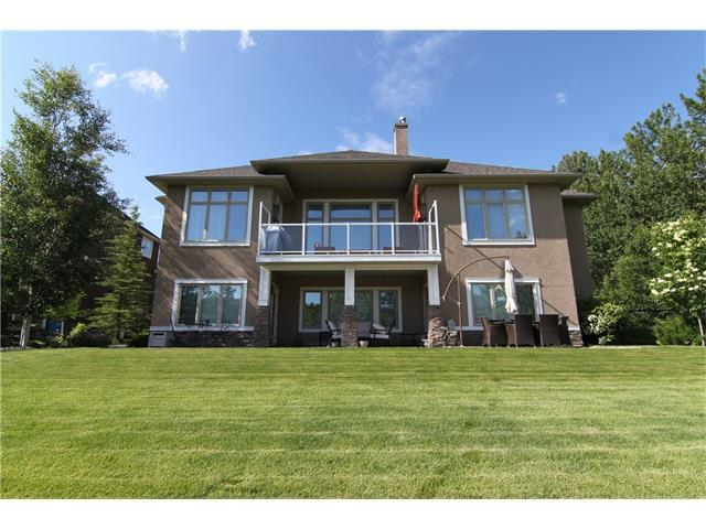 44 Lott Creek Landing, Rural Rocky View County, AB T3Z 3V4 (#C4108192) :: Redline Real Estate Group Inc