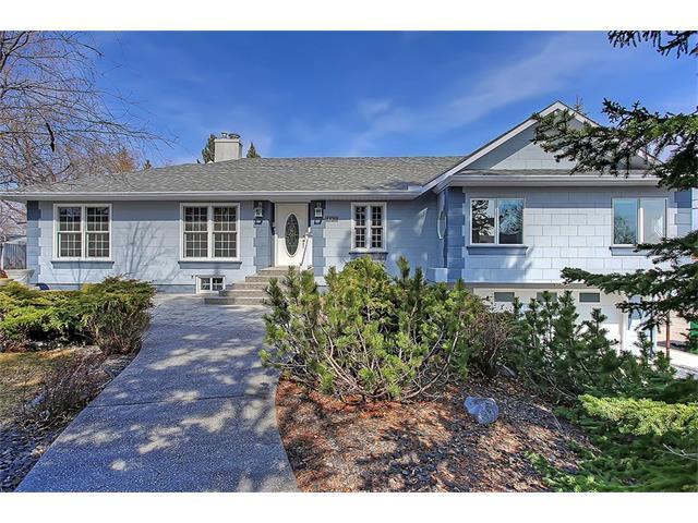 1320 75 Avenue SW, Calgary, AB T2V 0S6 (#C4108426) :: Redline Real Estate Group Inc