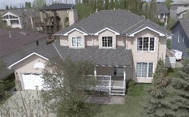905 West Chestermere Drive, Chestermere, AB T1X 1B6 (#C4116331) :: Redline Real Estate Group Inc