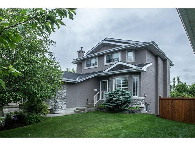 238 Mt Alberta Place SE, Calgary, AB T2Z 3G6 (#C4122864) :: Tonkinson Real Estate Team
