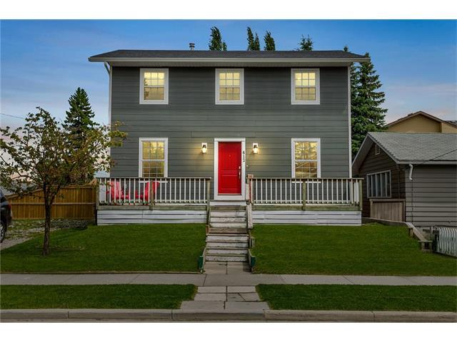 612 2 Street SW, High River, AB T1V 1A1 (#C4123767) :: The Cliff Stevenson Group