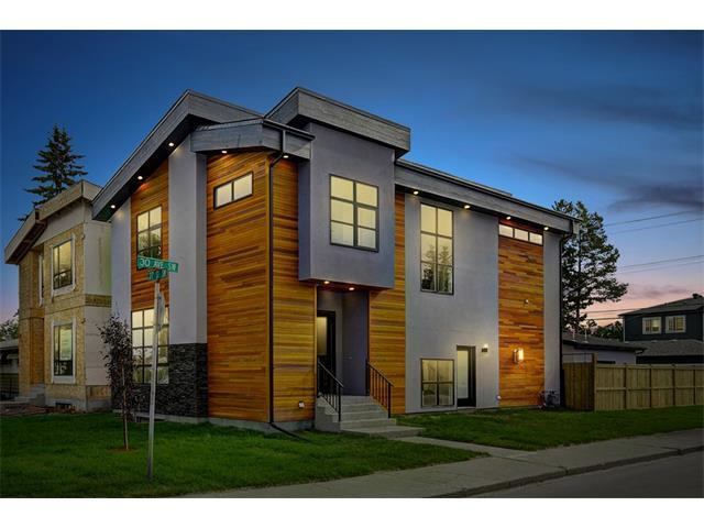 3716 30 Avenue SW, Calgary, AB T3E 0T1 (#C4124712) :: Tonkinson Real Estate Team