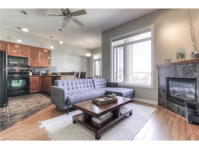 14 Hemlock Crescent SW #6407, Calgary, AB T3C 2Z1 (#C4127154) :: Redline Real Estate Group Inc