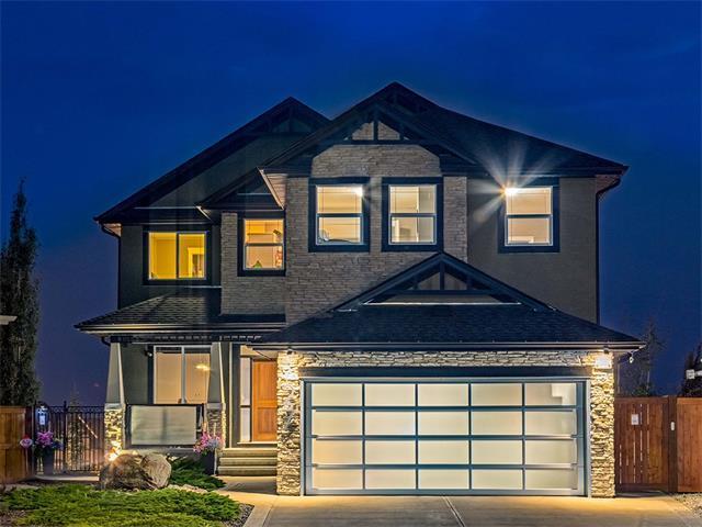 27 Aspen Stone Grove SW, Calgary, AB T3H 0H3 (#C4129486) :: Redline Real Estate Group Inc
