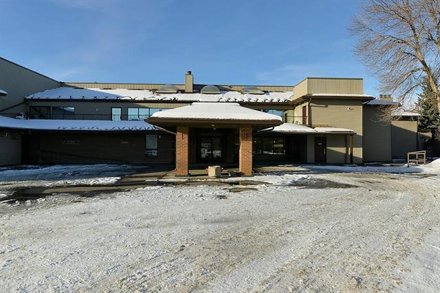 2425 90 Avenue SW #301, Calgary, AB T2V 4X8 (#C4131261) :: Redline Real Estate Group Inc