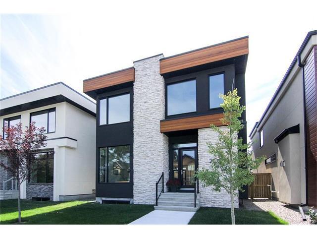 2021 44 Avenue SW, Calgary, AB T2T 2N9 (#C4134067) :: Tonkinson Real Estate Team
