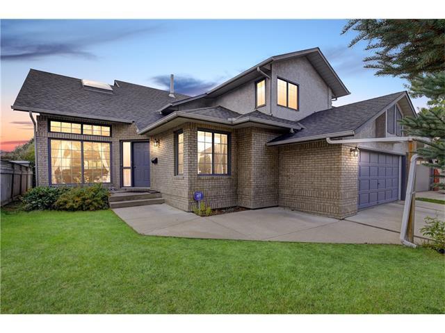 11 Diamond Terrace SE, Calgary, AB T2J 7A9 (#C4137565) :: The Cliff Stevenson Group