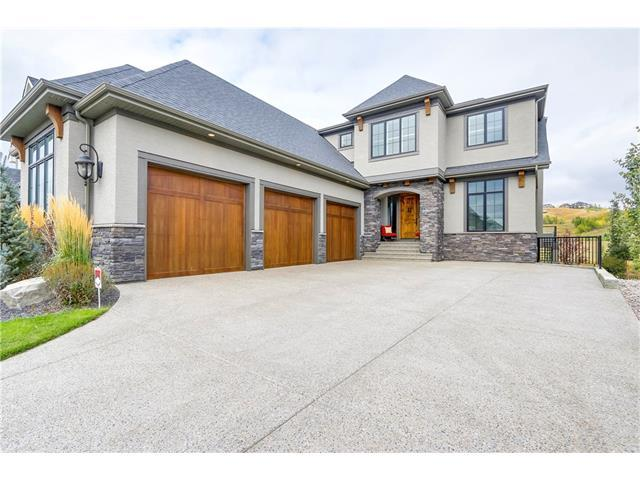 108 Cranbrook Heights SE, Calgary, AB T3M 1W7 (#C4138615) :: The Cliff Stevenson Group