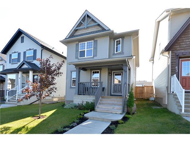 59 Silverado Plains Manor SW, Calgary, AB T2X 0H2 (#C4139360) :: The Cliff Stevenson Group