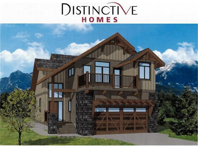 421 Stewart Creek Close, Canmore, AB 18235 (#C4139487) :: Canmore & Banff
