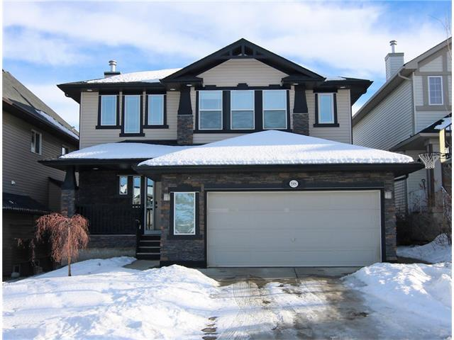 98 Crestbrook Hill(S) SW, Calgary, AB T3B 0A1 (#C4142100) :: Redline Real Estate Group Inc