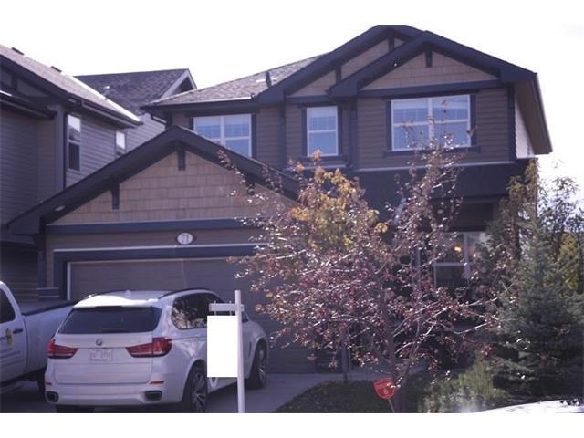 71 Sunset Terrace, Cochrane, AB T4C 0G1 (#C4142134) :: Tonkinson Real Estate Team
