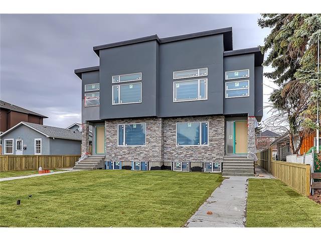 1429 41 Street SW, Calgary, AB T3C 1Y7 (#C4143451) :: Redline Real Estate Group Inc