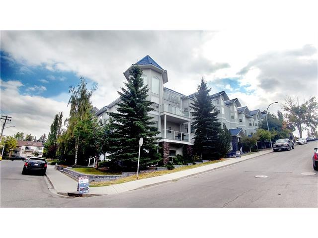 1441 23 Avenue SW #5, Calgary, AB T2T 0T6 (#C4143817) :: Redline Real Estate Group Inc