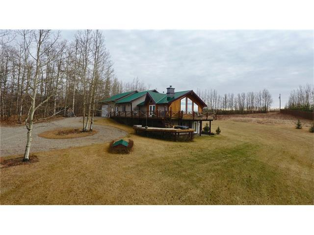 4339 Twp Rd 304 #11, Rural Mountain View County, AB T0M 0R0 (#C4144272) :: The Cliff Stevenson Group