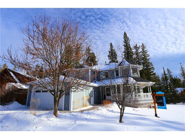 108 Rundle Point(E), Canmore, AB T1W 2P4 (#C4144303) :: Canmore & Banff