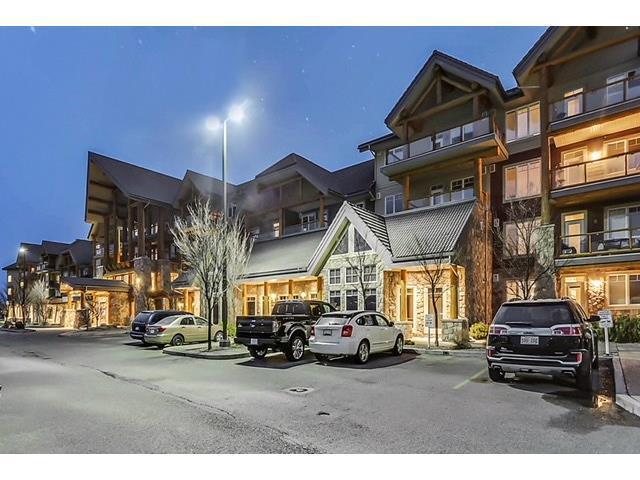 2330 Fish Creek Boulevard SW E103, Calgary, AB T2Y 0L1 (#C4145672) :: The Cliff Stevenson Group