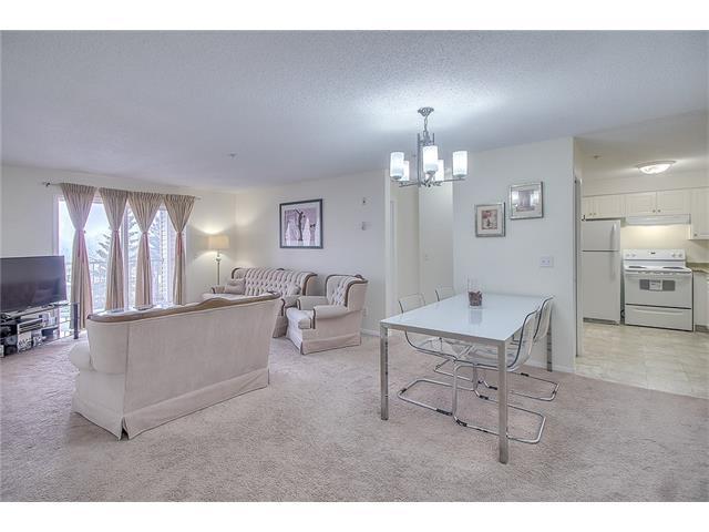 6224 17 Avenue SE #2312, Calgary, AB T2A 7X8 (#C4145993) :: Redline Real Estate Group Inc