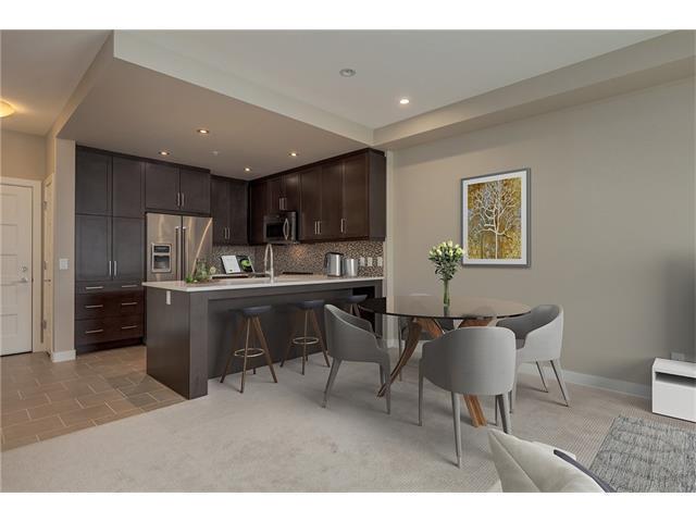 145 Burma Star Road SW #102, Calgary, AB T3E 7Y4 (#C4146236) :: Redline Real Estate Group Inc
