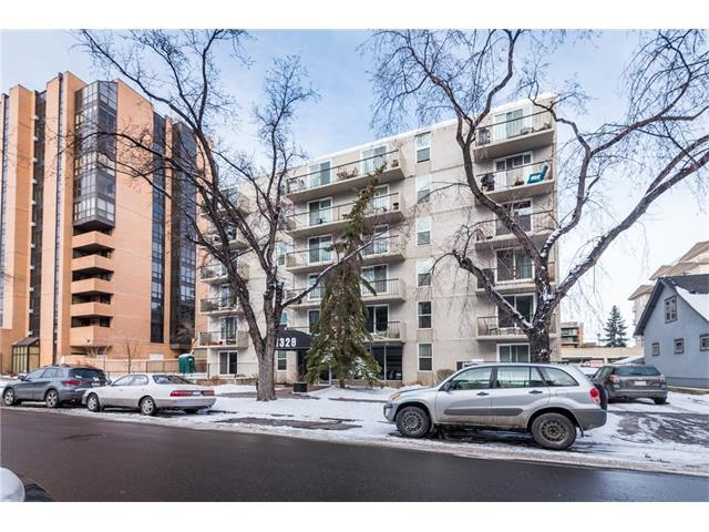 1328 13 Avenue SW #105, Calgary, AB T3C 0T3 (#C4146261) :: The Cliff Stevenson Group