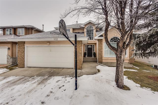 287 Waterstone Crescent SE, Airdrie, AB T4B 2G1 (#C4146434) :: The Cliff Stevenson Group