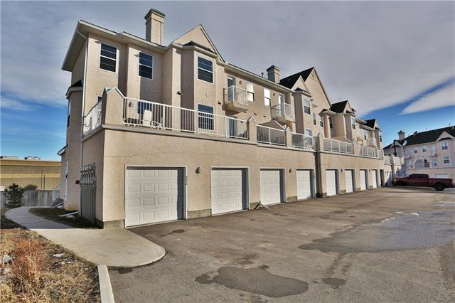 50 Westland Road #322, Okotoks, AB T1S 2G4 (#C4146689) :: Redline Real Estate Group Inc