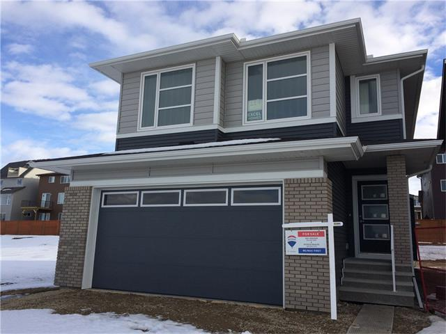 114 Carringvue Manor NW, Calgary, AB T3P 0W2 (#C4146767) :: Redline Real Estate Group Inc