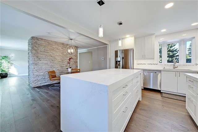 2940 University Place NW, Calgary, AB T2N 4H5 (#C4146812) :: The Cliff Stevenson Group