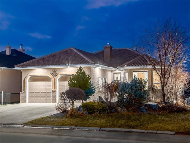 152 Lakeside Greens Drive, Chestermere, AB T1X 1B9 (#C4147140) :: The Cliff Stevenson Group