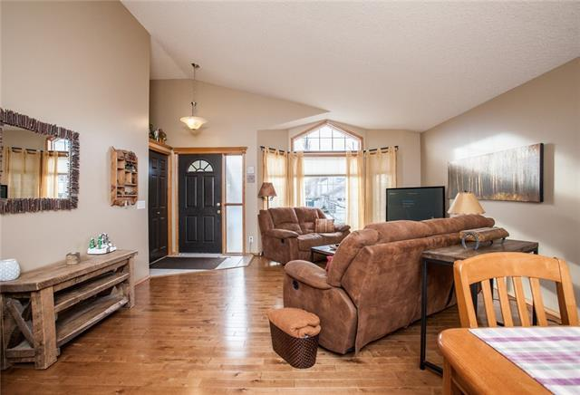 2 Cambria Place, Strathmore, AB T1P 1L9 (#C4147216) :: The Cliff Stevenson Group