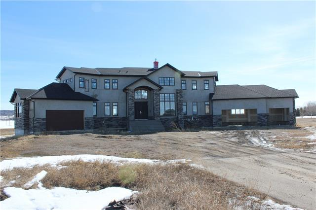 31 Windhorse Green, Rural Rocky View County, AB T3Z 0B4 (#C4147290) :: Canmore & Banff