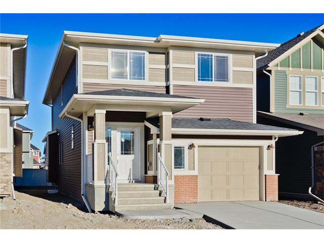 31 Bayview Circle SW, Airdrie, AB T4B 4H3 (#C4147516) :: Tonkinson Real Estate Team