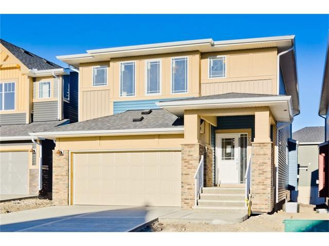 308 Bayview Way SW, Airdrie, AB T4B 4H4 (#C4147655) :: Tonkinson Real Estate Team