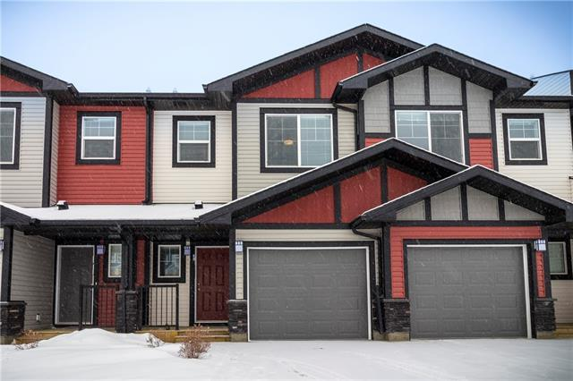 1806 Jumping Pound Common, Cochrane, AB T4C 2L1 (#C4147886) :: Redline Real Estate Group Inc