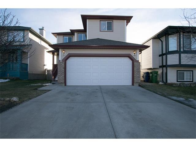 25 Creek Springs Road NW, Airdrie, AB T4B 2X8 (#C4149293) :: Redline Real Estate Group Inc