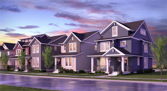 404 South Point Glen SW, Airdrie, AB T4B 4J8 (#C4149408) :: Redline Real Estate Group Inc