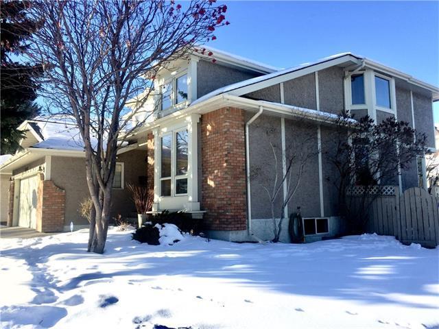 836 Shawnee Drive SW, Calgary, AB T2Y 1W8 (#C4149744) :: The Cliff Stevenson Group