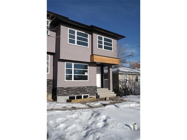 722 69 Avenue SW, Calgary, AB T2V 0P2 (#C4149843) :: The Cliff Stevenson Group